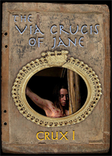The Via Crucis of Jane - Crux 1